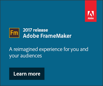 Adobe FrameMaker (2015)