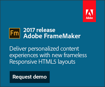 Adobe FrameMaker (2017)