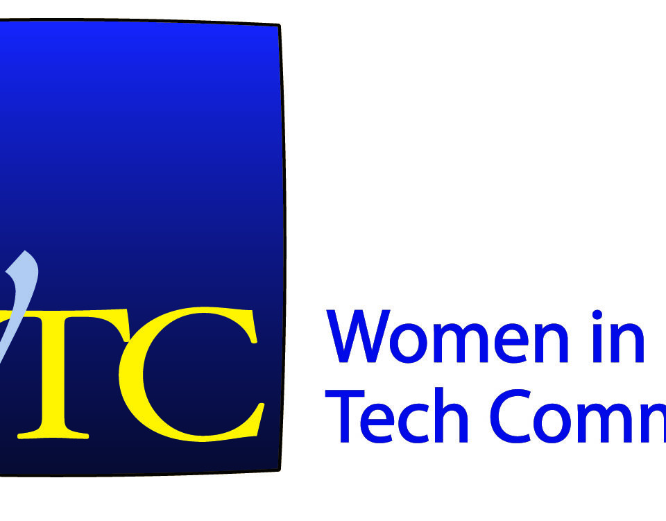 "STC's New ""Women in Tech Comm"" SIG is Looking for Members!"