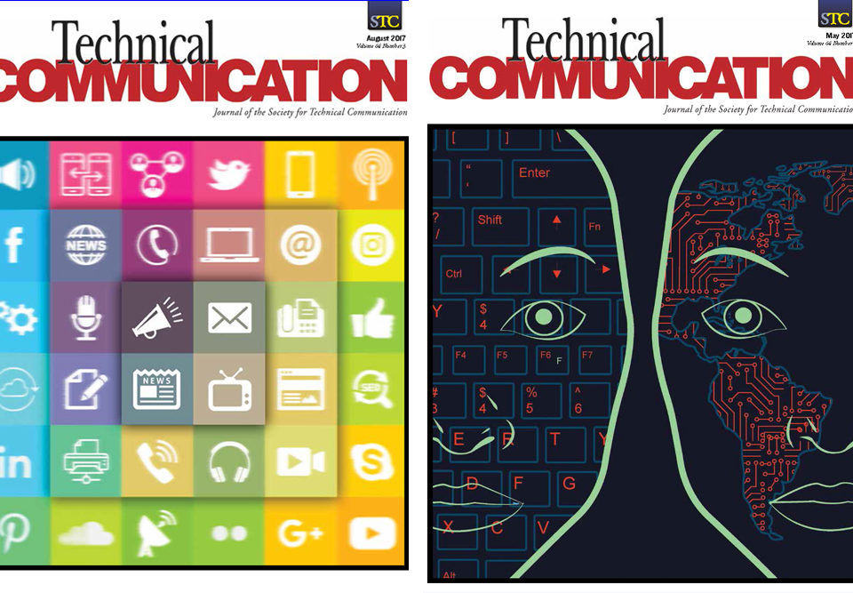 Call for Proposals: Special Issue of Technical Communication on Content Strategy