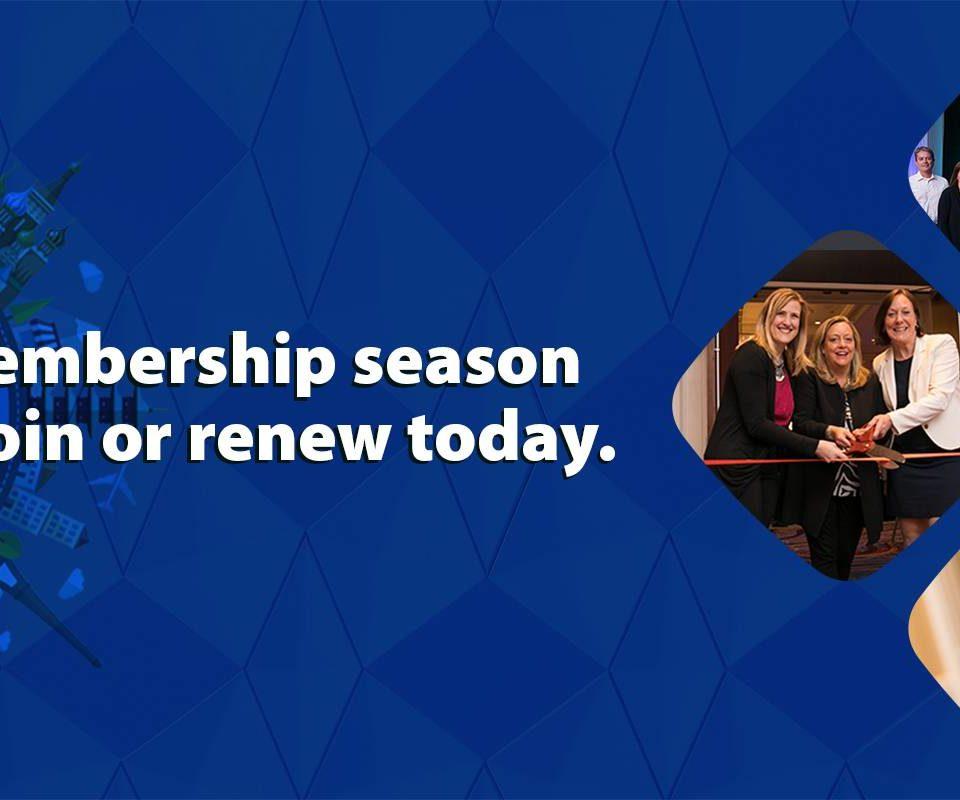 Savings for you! STC's 2018 membership season is open!