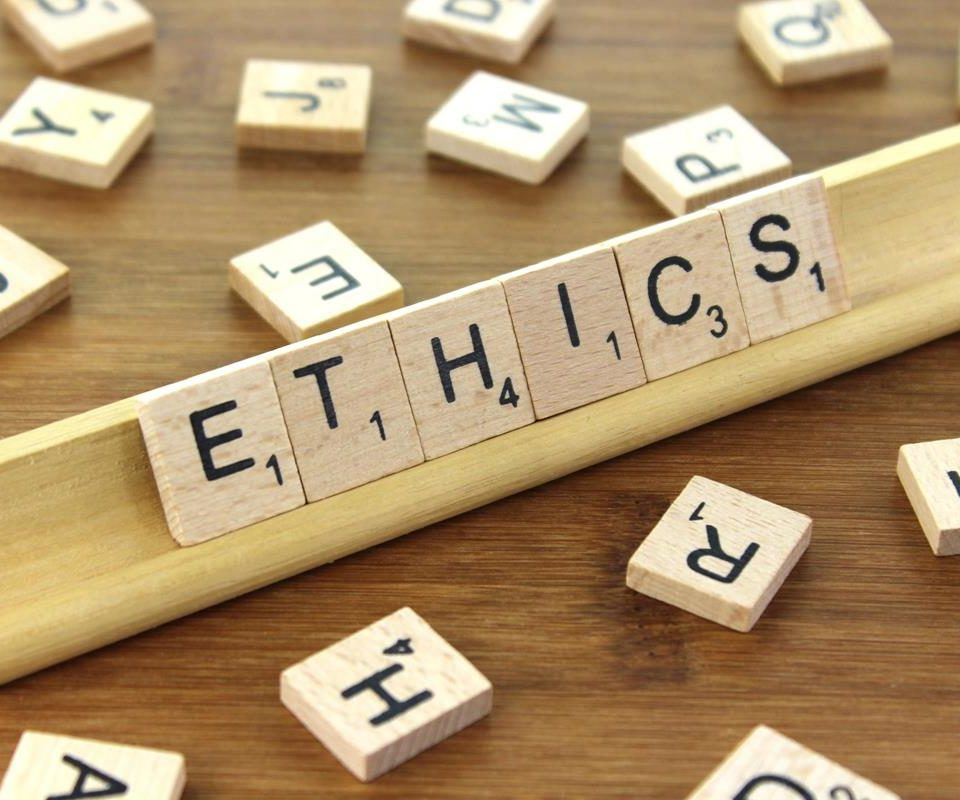 Spotlight Webinar: What is Ethics?