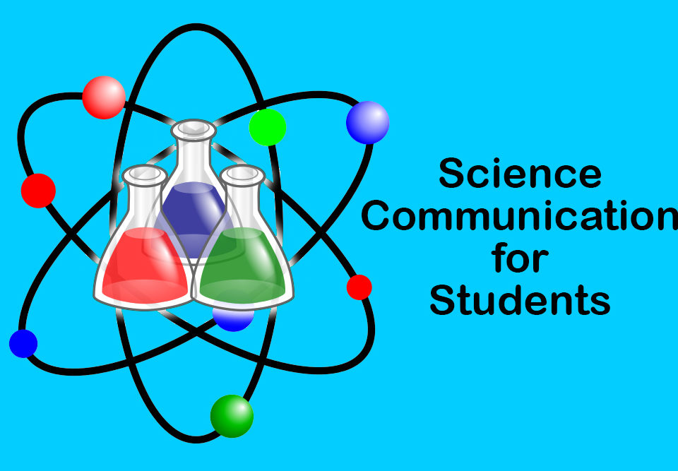 Ten Pieces of Advice for Science Communication Students