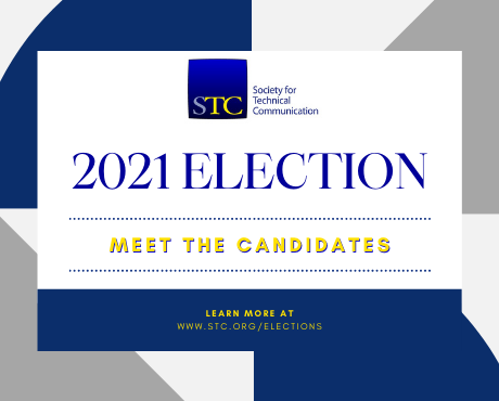 STC Election Meet the Candidates