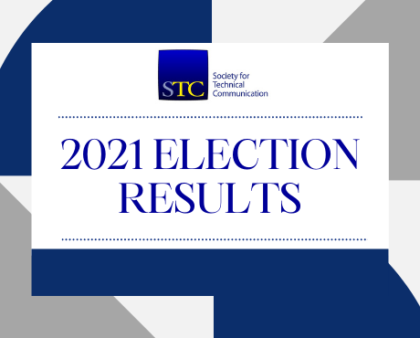 2021 STC Election Results