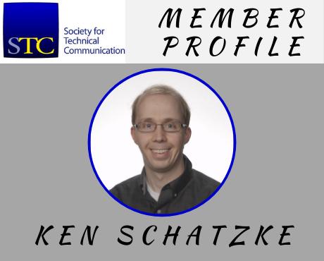 Meet STC Member Ken Schatzke
