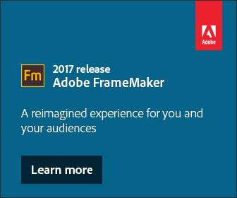Adobe FrameMaker (2015)