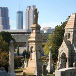 Oakland Cemetery- Atlanta, GA