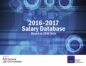 2016-17 Salary Database Excel Workbook