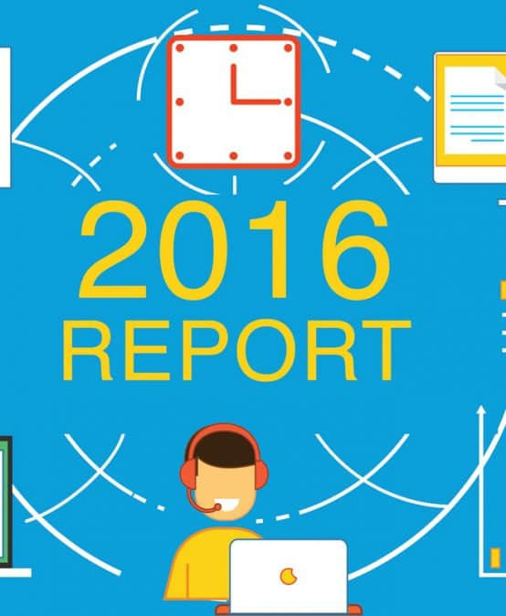 Free STC Chapter/SIG Member-Only Webinar: The Value of Technical Communication 2016 Report