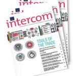 This is a jam-packed issue of Intercom. A dozen authors have written articles on tool-based topics—tools and workflows they are currently using within their technical communication jobs.