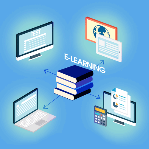 The Making of a Book and eLearning Companion