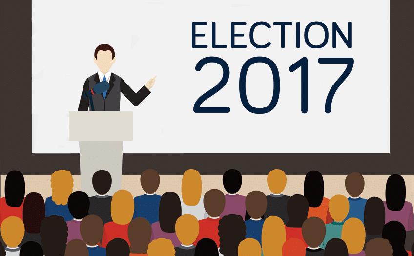 STC Election