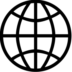 Globe ISA icon