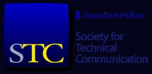 STC Logo Associate Fellow Horizontal