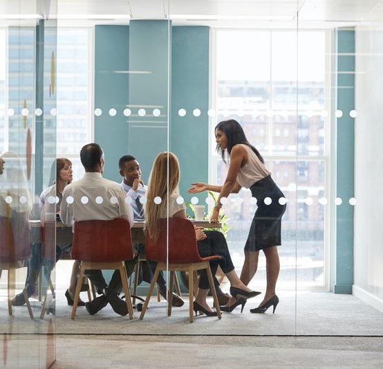 Five Strategies for Making Interdisciplinary Teams Work