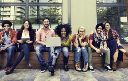 Building Inclusive Tech Comm Teams