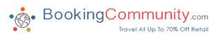 Booking Community Logo