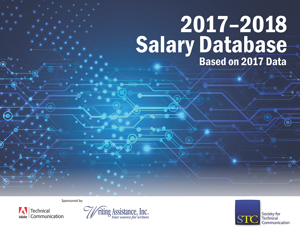 2017-2018 STC Salary Database PDF