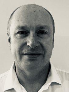 Photo of Andrew Douglas