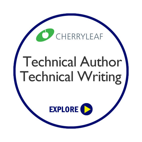 Technical Author/Technical Writing Course