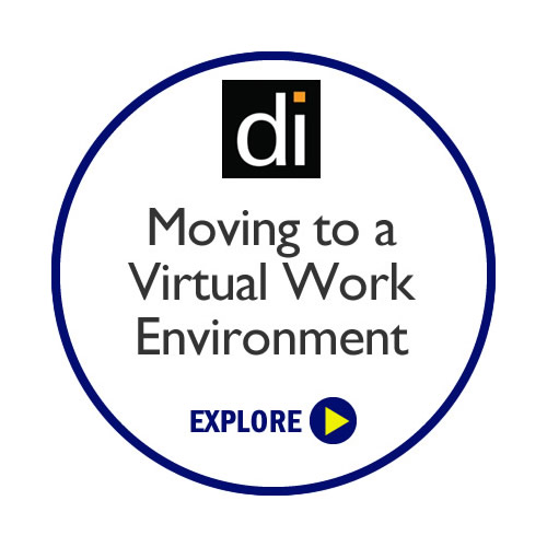 Moving to a Virtual Work Environment