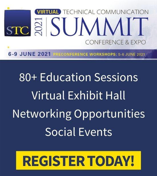2021 Summit Registration