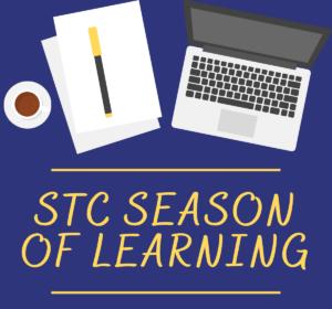 STC Season of Learning