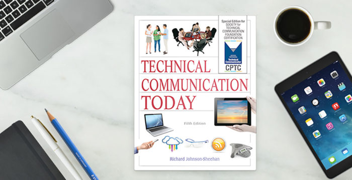 Certified Professional Technical Communicator Textbook