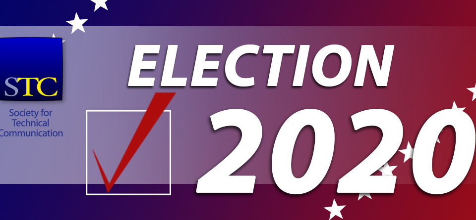 Announcing the Results of the 2020 STC Election