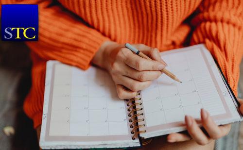 Save the Date! STC's 2020 Membership Season Opens 1 September