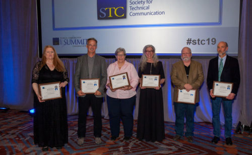 Call for Nominations: 2020 STC Fellows and Associate Fellows