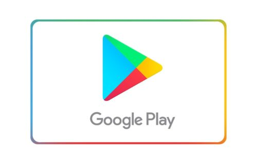 Announcing the Winner of the Google Play Gift Card Giveaway
