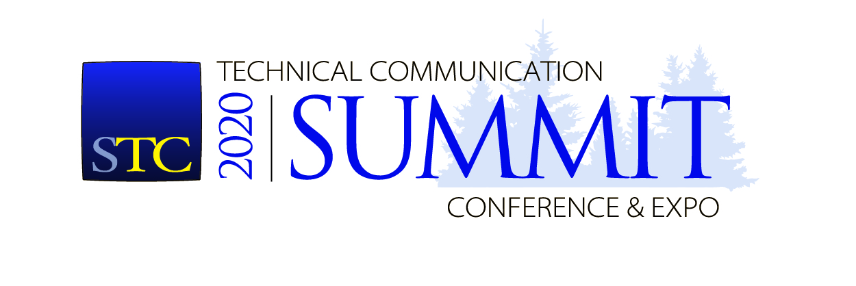 2020 STC Summit Logo