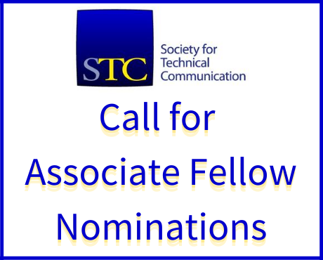 Call for Associate Fellow Nominations