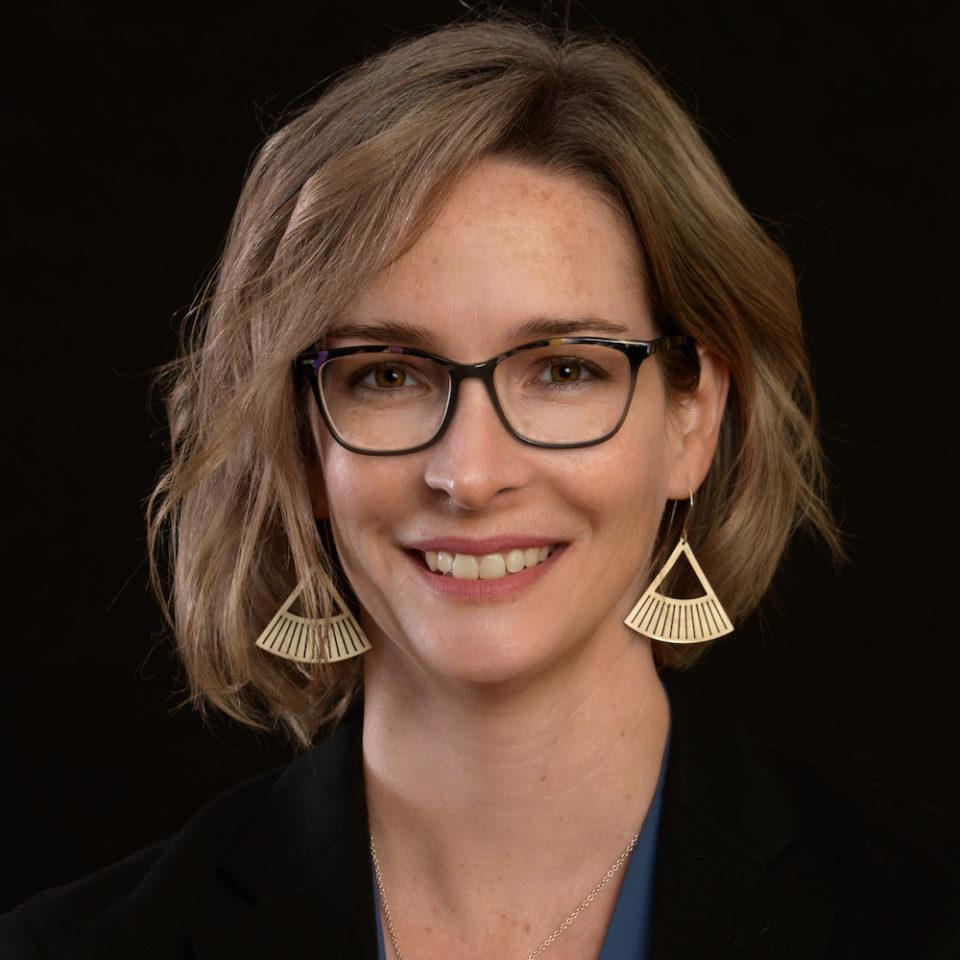 STC Welcomes New Intercom Editor Alisa Bonsignore