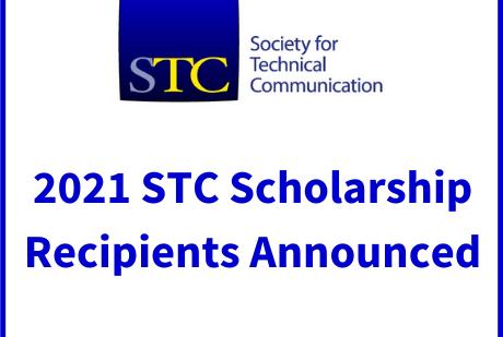 STC Scholarships Awarded to Meghalee Das of Texas Tech University and Nieve Funston of Iowa State University!