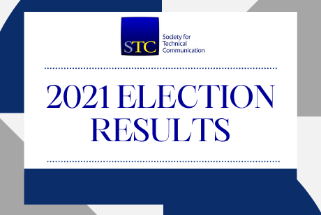 Announcing the Results of the 2021 STC Election