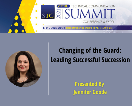 Changing of the Guard: Leading Successful Succession