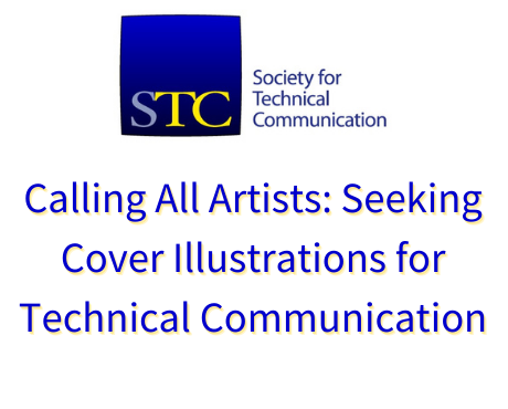 Calling All Artists: Seeking Cover Illustrations for Technical Communication