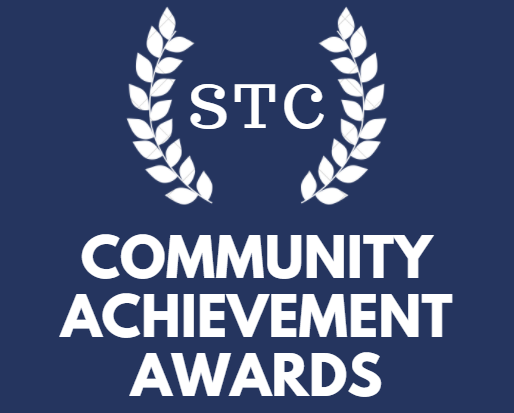 The Community Achievement Awards (CAA) Nomination Window is Open